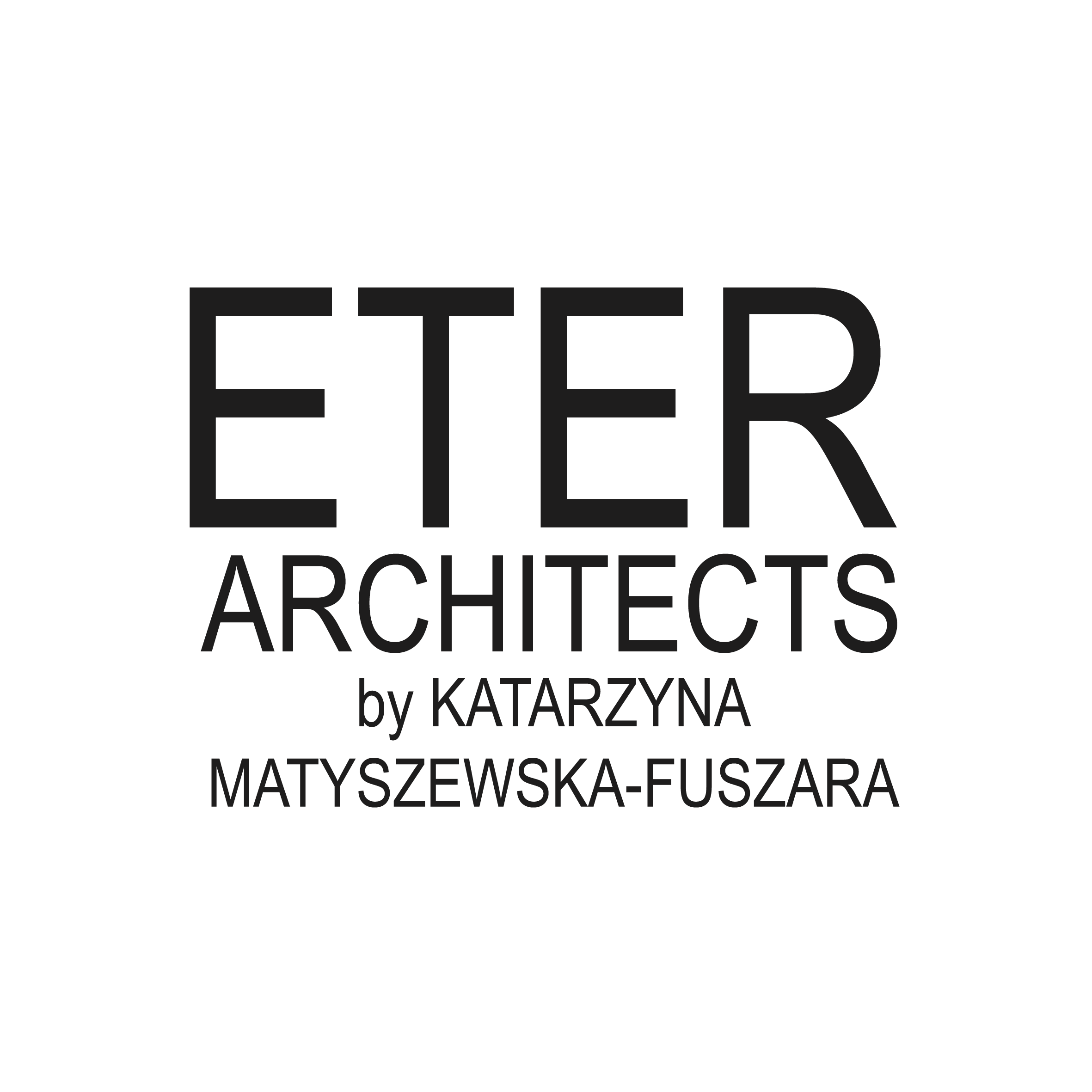 Eter Architects